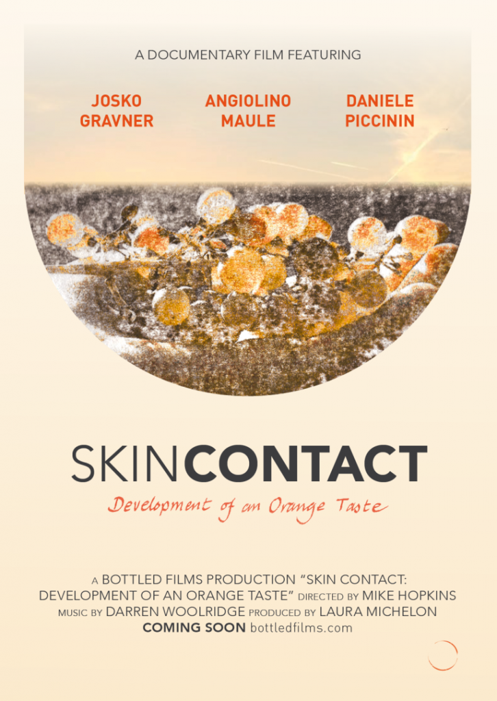 Film: Skin Contact